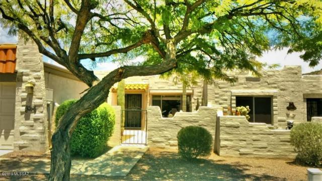 4538 N Mountain Quail Road, Tucson, AZ 85750 (#21918738) :: Long Realty Company