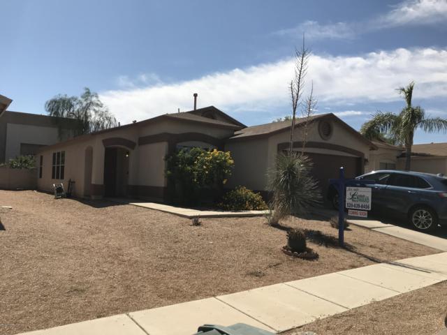 8117 S Sunny Horizon Place, Tucson, AZ 85747 (#21918752) :: Tucson Property Executives