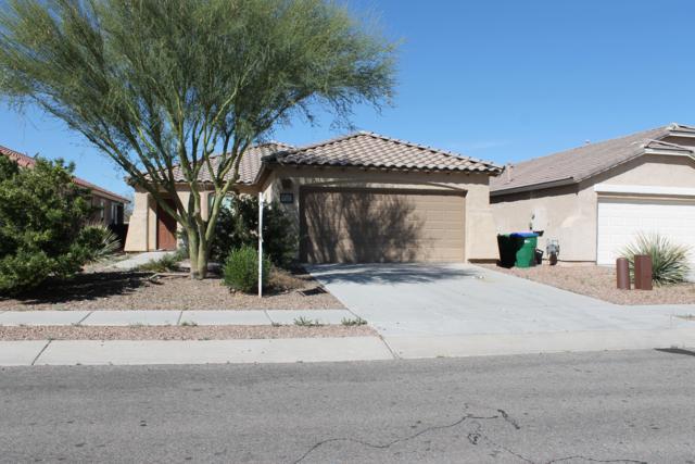 14572 S Camino Vendaval, Sahuarita, AZ 85629 (#21918761) :: Luxury Group - Realty Executives Tucson Elite