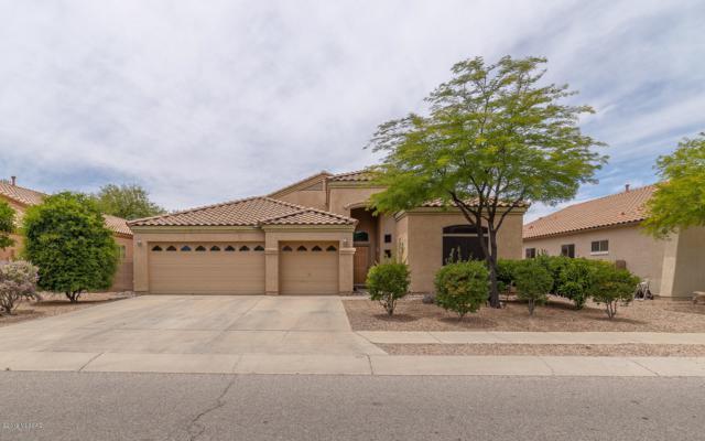 7536 S Pacific Willow Drive, Tucson, AZ 85747 (#21918769) :: Tucson Property Executives