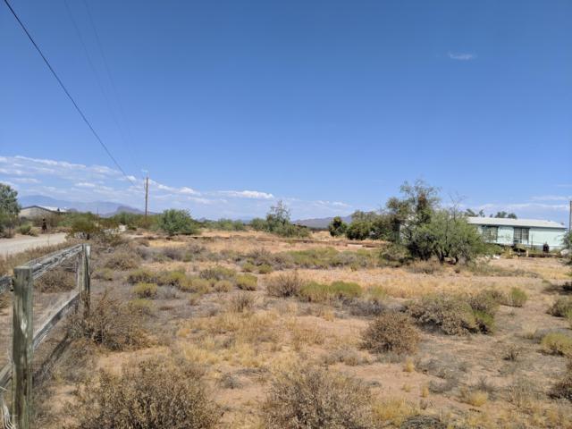 7110 N Saltbush Road, Marana, AZ 85653 (#21918770) :: Tucson Property Executives