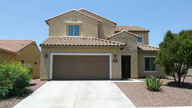 34312 S Garrison Lane, Red Rock, AZ 85145 (#21918773) :: Tucson Property Executives