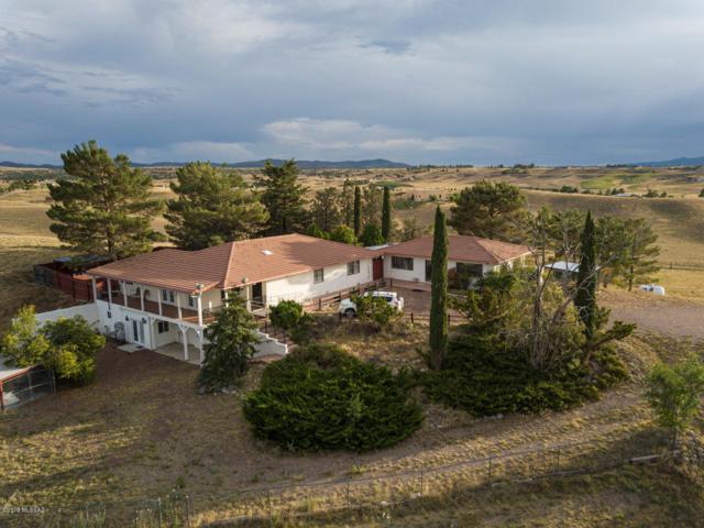 32 Wild Horse Court, Sonoita, AZ 85637 (#21918774) :: Long Realty Company