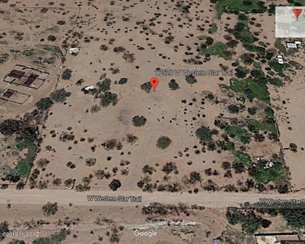 17520 W Western Star Trail, Tucson, AZ 85735 (#21918775) :: Long Realty Company