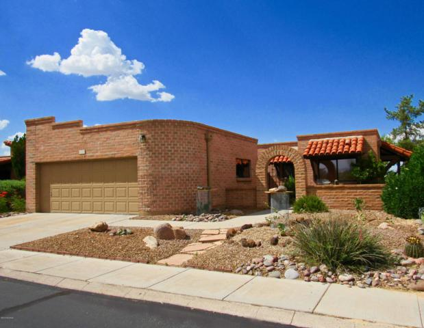960 W Desert Hills Drive, Green Valley, AZ 85622 (#21918776) :: Long Realty - The Vallee Gold Team