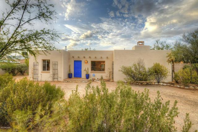 4765 E Baker Street, Tucson, AZ 85711 (#21918795) :: The Josh Berkley Team
