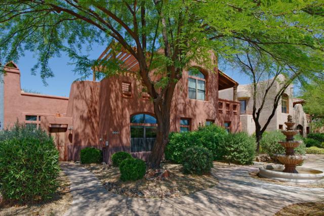 208 Post Way, Tubac, AZ 85646 (#21918796) :: Luxury Group - Realty Executives Tucson Elite