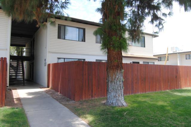 1318 S Avenida Polar F-106, Tucson, AZ 85710 (#21918807) :: Gateway Partners | Realty Executives Tucson Elite