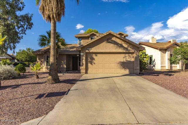 5210 W Aquamarine Street, Tucson, AZ 85742 (#21918812) :: Realty Executives Tucson Elite