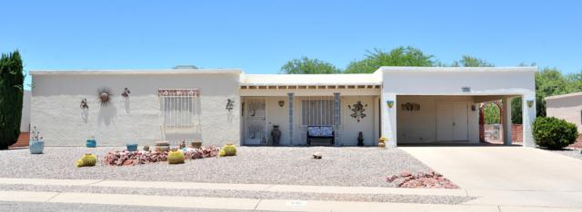 1840 S San Vincent Drive, Green Valley, AZ 85614 (#21918817) :: Long Realty - The Vallee Gold Team