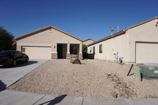 12517 E Rust Canyon Place, Vail, AZ 85641 (MLS #21918819) :: The Property Partners at eXp Realty