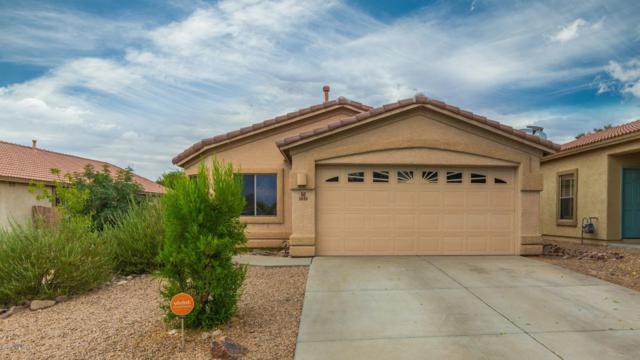 5600 W Sunset Vista Place, Marana, AZ 85658 (#21918832) :: Luxury Group - Realty Executives Tucson Elite