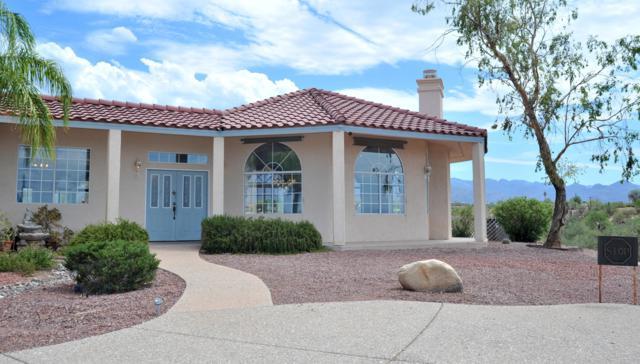 3990 E San Simeon Drive, Tucson, AZ 85718 (#21918839) :: Long Realty Company