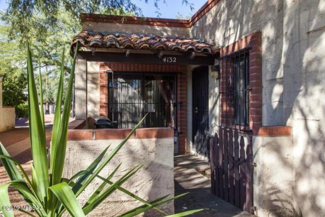 4132 N Via Villas, Tucson, AZ 85719 (#21918846) :: Luxury Group - Realty Executives Tucson Elite