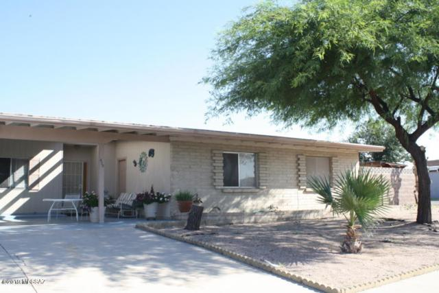 420 N Gollob Road, Tucson, AZ 85710 (#21918852) :: Luxury Group - Realty Executives Tucson Elite