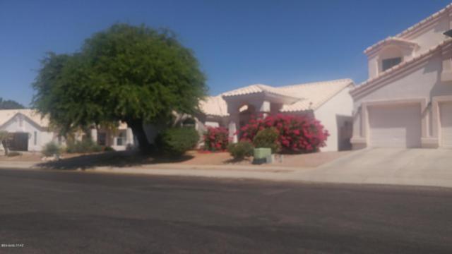 9089 N Eaglestone Loop, Tucson, AZ 85742 (#21918857) :: Keller Williams