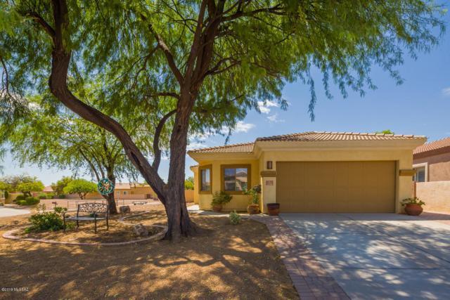 206 E Corte Rancho Dorada, Sahuarita, AZ 85629 (#21918860) :: The Josh Berkley Team