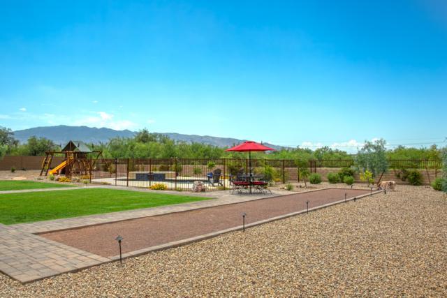 10812 E Fairacres Place, Tucson, AZ 85749 (#21918861) :: The Josh Berkley Team