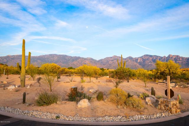 55 W Shimmering Sand Place Lot 492, Oro Valley, AZ 85755 (#21918865) :: Luxury Group - Realty Executives Tucson Elite