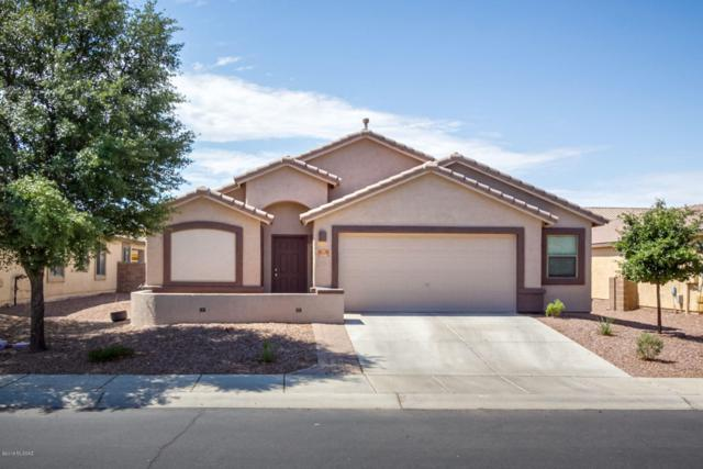 11081 W Prairie Willow Drive, Marana, AZ 85653 (#21918868) :: The Josh Berkley Team