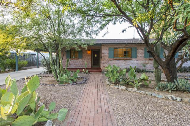 2725 E Arroyo Chico, Tucson, AZ 85716 (#21918878) :: Long Realty Company