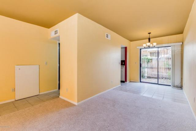 3800 E 2nd Street #209, Tucson, AZ 85716 (#21918887) :: Long Realty Company