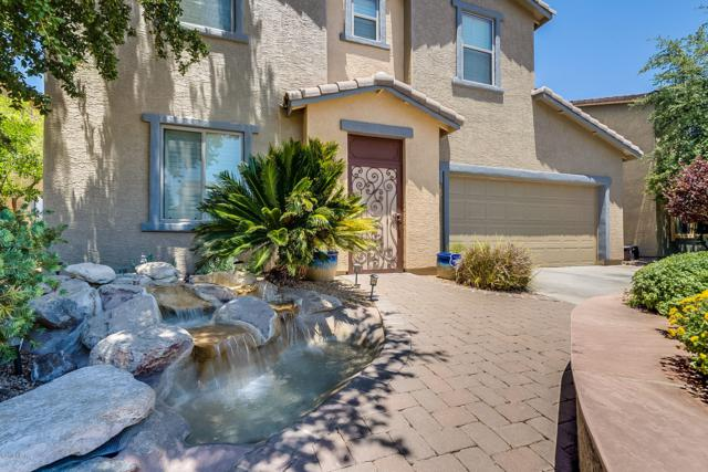 1013 E Empire Canyon Lane, Sahuarita, AZ 85629 (#21918892) :: Long Realty - The Vallee Gold Team
