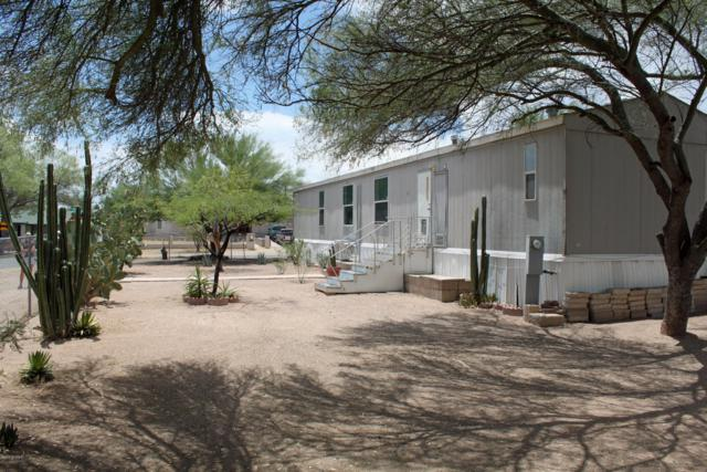2802 W Bilby Road, Tucson, AZ 85746 (#21918895) :: Tucson Property Executives