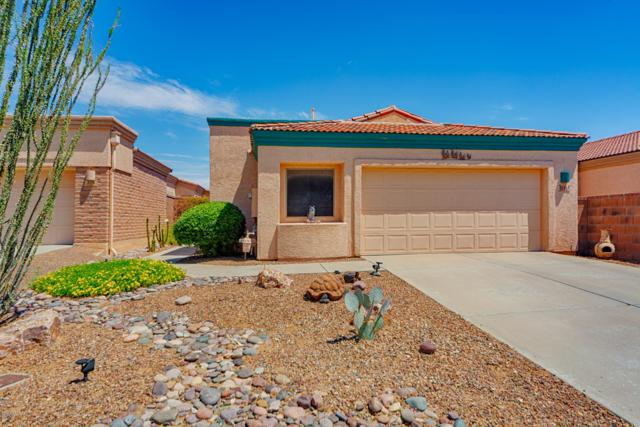 570 W Union Bell Drive, Green Valley, AZ 85614 (#21918899) :: Long Realty - The Vallee Gold Team