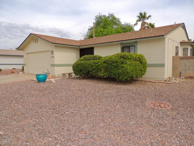 2560 W Glenbrook Way, Tucson, AZ 85741 (#21918909) :: Long Realty Company