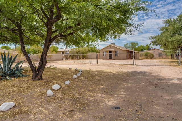 2910 E 24Th Street, Tucson, AZ 85713 (#21918913) :: Long Realty Company