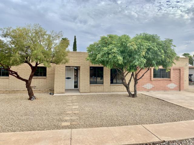 9331 E 27Th Street, Tucson, AZ 85710 (#21918922) :: Luxury Group - Realty Executives Tucson Elite