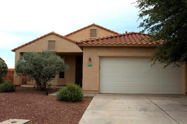 391 Via Capri, Rio Rico, AZ 85648 (#21918929) :: Luxury Group - Realty Executives Tucson Elite