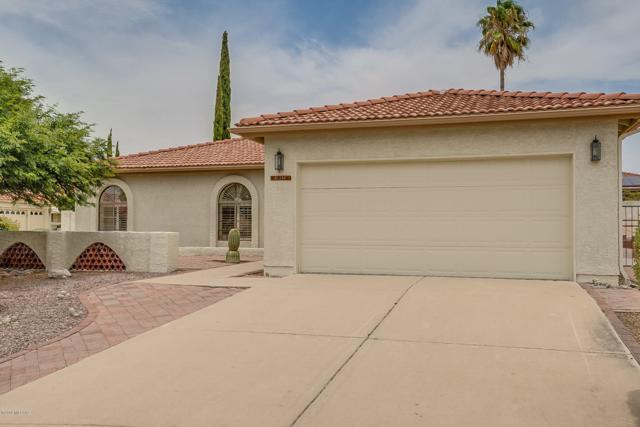 37359 S Desert Star Drive, Saddlebrooke, AZ 85739 (#21918934) :: Long Realty Company