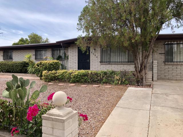 7842 E Green Ash Place, Tucson, AZ 85730 (#21918935) :: Luxury Group - Realty Executives Tucson Elite