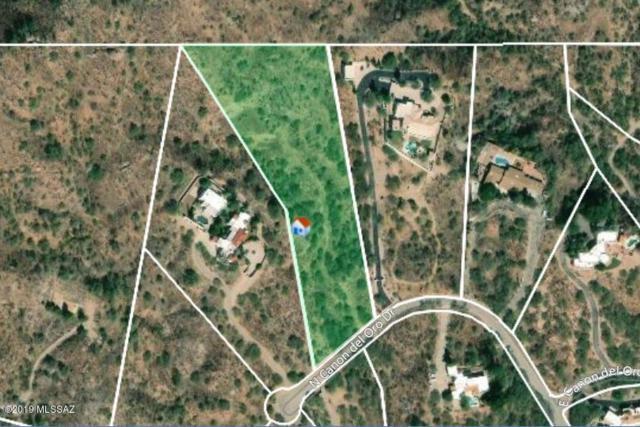 3160 N Canon Del Oro Drive #13, Nogales, AZ 85621 (#21918939) :: Luxury Group - Realty Executives Tucson Elite