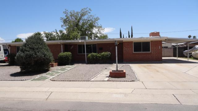 1261 W Knox Place, Tucson, AZ 85705 (#21918964) :: The Local Real Estate Group | Realty Executives