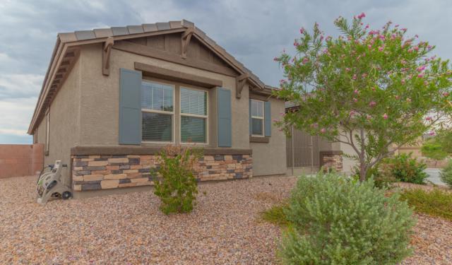 16935 S Eva Avenue, Vail, AZ 85641 (MLS #21918968) :: The Property Partners at eXp Realty