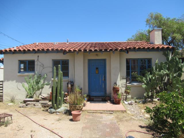 23 E Adams Street, Tucson, AZ 85705 (#21918972) :: Long Realty Company