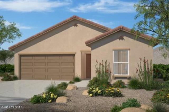 12572 W School Day Drive NW, Marana, AZ 85653 (#21918975) :: Long Realty Company