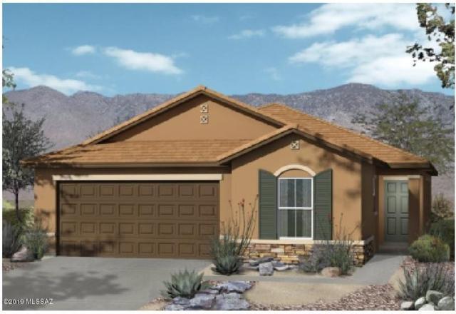 12568 N School Day Drive NW, Marana, AZ 85653 (#21918976) :: Long Realty Company