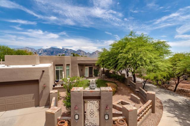 954 W Dancing Rain Court, Oro Valley, AZ 85755 (#21918981) :: Long Realty Company