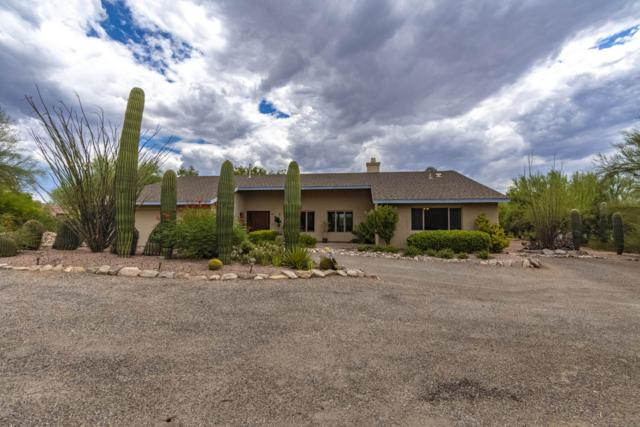 4920 N La Callecita, Tucson, AZ 85718 (#21918984) :: Luxury Group - Realty Executives Tucson Elite