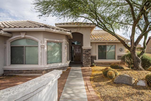61802 E Shortcut Avenue, Saddlebrooke, AZ 85739 (#21918986) :: Long Realty Company