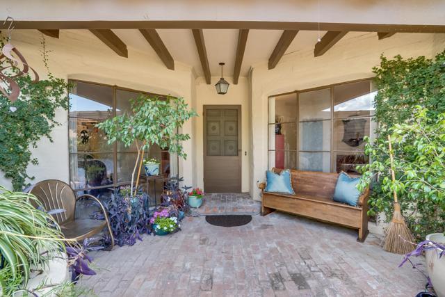 2600 E Skyline Drive #13, Tucson, AZ 85718 (#21918991) :: The Local Real Estate Group | Realty Executives