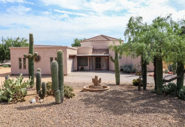 2080 W Hunter Road, Tucson, AZ 85755 (#21918993) :: The Local Real Estate Group | Realty Executives