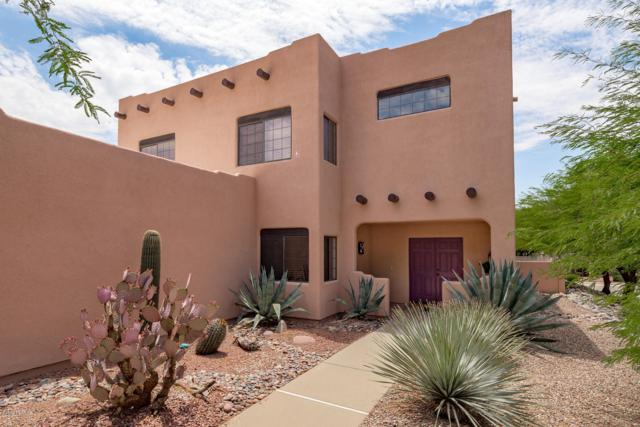 9386 N Quails Call Place, Tucson, AZ 85742 (#21918995) :: Luxury Group - Realty Executives Tucson Elite
