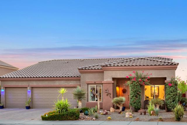 11120 W Snaketown Street, Marana, AZ 85658 (#21918997) :: Long Realty Company