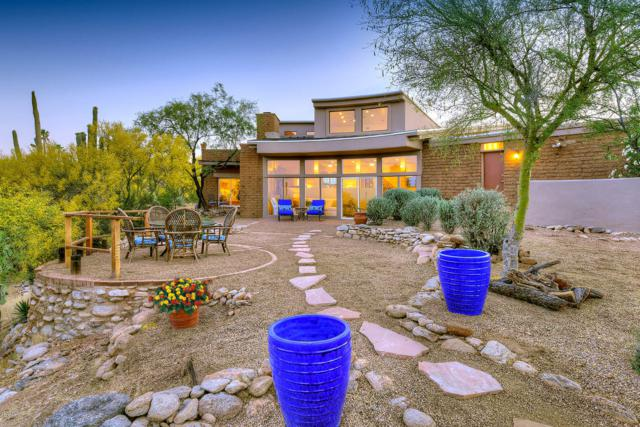 5681 N Placita De La Noche, Tucson, AZ 85718 (#21919002) :: Luxury Group - Realty Executives Tucson Elite