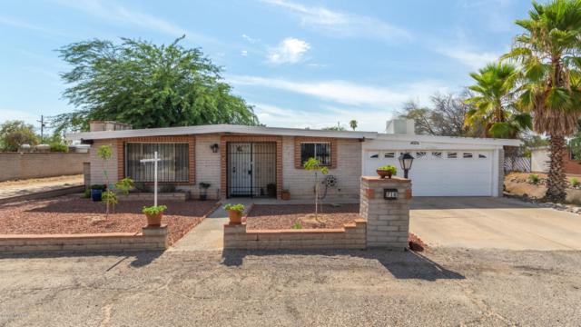 718 S Camino Seco, Tucson, AZ 85710 (#21919006) :: Long Realty Company